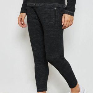 Adidas Women's Z.N.E.  Joggers CF1466 Black Pants